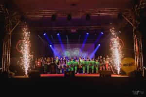 10-lecie Mosiru w Radzionkowie