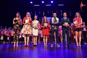 Gala finałowa SK-Talent Katowice 2018
