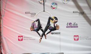 Mistrzostwa Polski w Akrobatyce Powietrznej