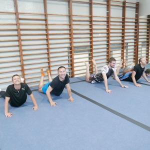 Akrobatyka Dla dorosłych Katowice (22) (Copy)