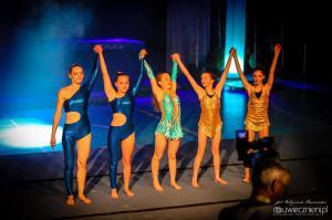 Festiwal Gimnastyki i Akrobatyki Sportowej w Żorach 2017