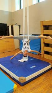 Akrobatyka na powietrznych szarfach i kołach dla dorosłych Katowice (3) (Copy)