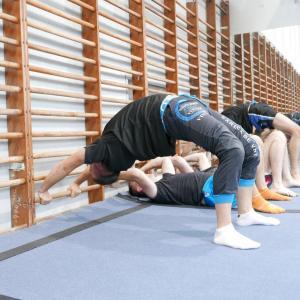 Akrobatyka Dla dorosłych Katowice (15) (Copy)
