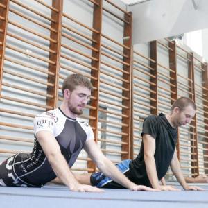 Akrobatyka Dla dorosłych Katowice (26) (Copy)