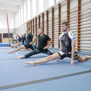 Akrobatyka Dla dorosłych Katowice (36) (Copy)
